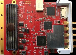 FMC-DAQ2p5, ADC and DAC FMC,