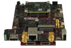 OI115 – HDMI Input / Output FMC