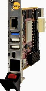 Pxie800, Zynq UltraScale+ MPSoC, PXIe card with FMC